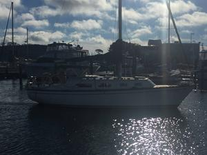 Used Hunter Other Sailboat For Sale