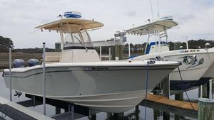 Used Grady-White 257 Advance CC Center Console Fishing Boat For Sale