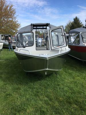 New Northwest Boats 187 COMPASS Aluminum Fishing Boat For Sale