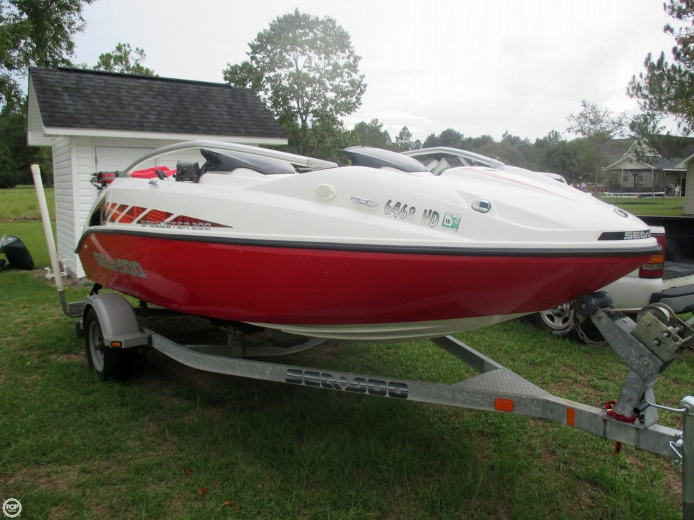 page 1 of 2 new and used pwc and jet boats for sale on. Black Bedroom Furniture Sets. Home Design Ideas