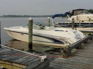 Used Formula 260 Sun Sport High Performance Boat For Sale