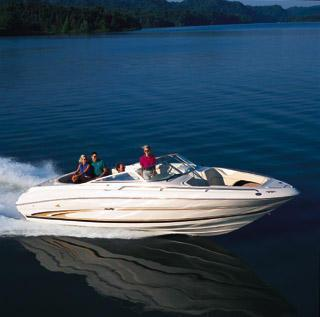 Used Sea Ray 260 Bow Rider Other Boat For Sale