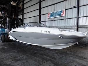 Used Stingray Boats 234LR Deck Boat For Sale