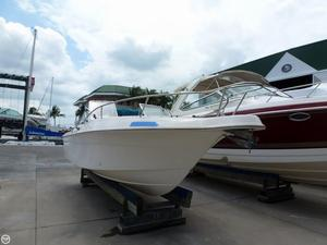 Used Aquasport 215 Dual Console Bowrider Boat For Sale