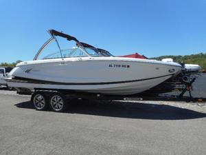 Used Cobalt A25 Bowrider Boat For Sale