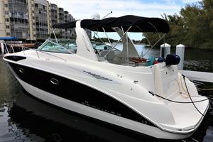 Used Bayliner 340 Cruiser Boat For Sale