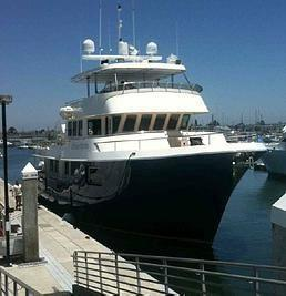New Allseas 92 Commercial Boat For Sale