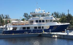 Used Allseas 92 Commercial Boat For Sale