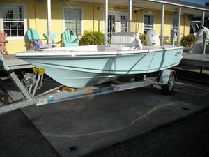 New Bulls Bay 1700 CC Bay Boat For Sale
