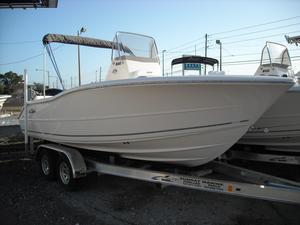 New Bulls Bay 200 CC Bay Boat For Sale