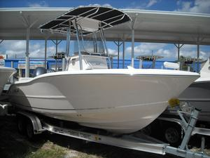 New Bulls Bay 200 CC Center Console Fishing Boat For Sale