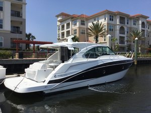 Used Cruisers Yachts Cantius Cruiser Boat For Sale