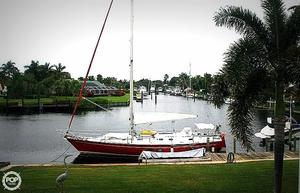 Used Damien 48 Sloop Sailboat For Sale