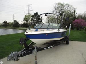 Used Malibu Sportster LX Ski and Wakeboard Boat For Sale