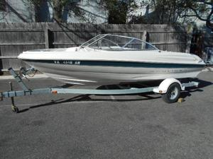 Used Bayliner Runabout Boat For Sale
