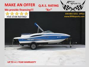 Used Sea Ray 185 Sport Runabout Boat For Sale