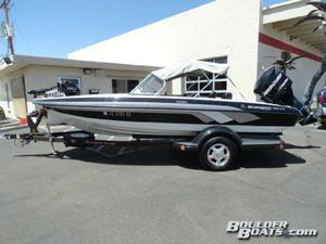 Used Ranger 186 Reata Freshwater Fishing Boat For Sale