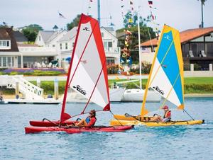 New Hobie Cat Trimaran Sailboat For Sale