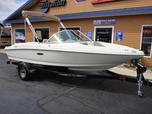 Used Sea Ray Runabout Boat For Sale