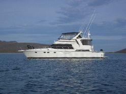 Used Dyna 53 CMY Motor Yacht For Sale