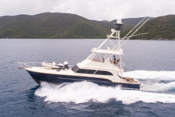 Used Buddy Davis 61 Convertible Fishing Boat For Sale
