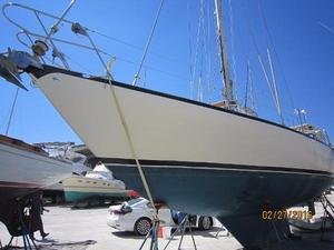Used Compass Cutter Sailboat For Sale