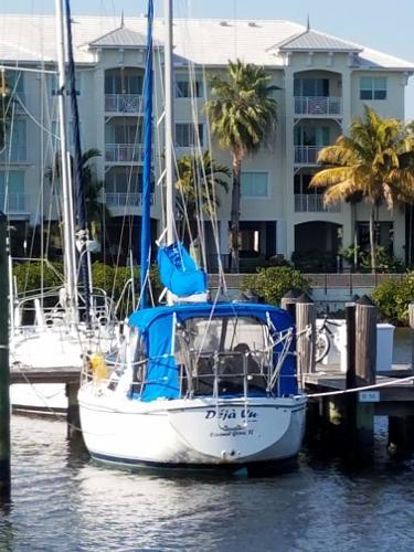 Used Catalina Other Sailboat For Sale