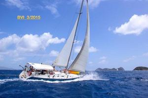 Used Beneteau Racers and Cruiser Racer and Cruiser Sailboat For Sale