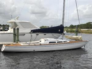 Used Borresen Daysailer Sailboat For Sale