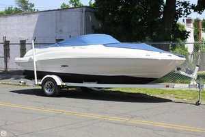 Used Sea Ray 200 Sundeck Deck Boat For Sale