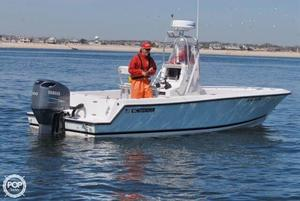 Used Contender 23 T Center Console Fishing Boat For Sale