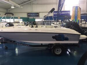 New Bayliner Element 180 Bowrider Boat For Sale