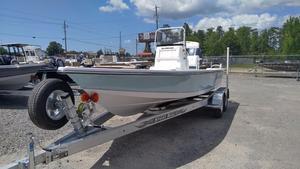 New Blazer 2200 Bay Boat For Sale