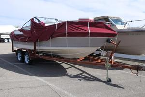 Used Reinell 20' Cuddy Cabin Cuddy Cabin Boat For Sale