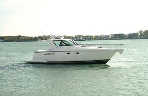 Used Tiara Sovran Cruiser Boat For Sale