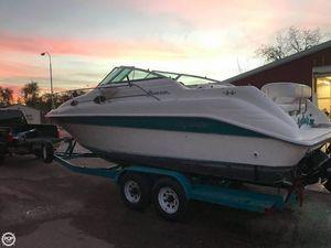 Used Sea Ray Sundancer 250 DA Express Cruiser Boat For Sale
