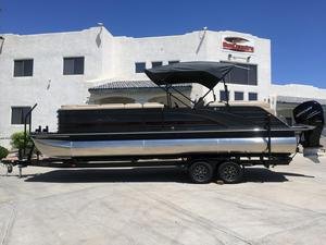 New Bennington 25 RSR Pontoon Boat For Sale