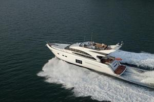 Used Princess Flybridge 64 Motor Yacht Motor Yacht For Sale