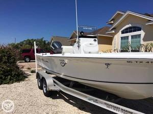 Used Sea Hunt BX-21-PRO/CC Bay Boat For Sale
