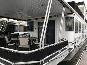 Used Horizon 16 X 70 House Boat For Sale
