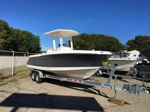 New Robalo R 242 Center Console Fishing Boat For Sale