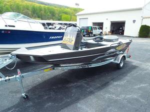 New Other RIVER JETT 1860 Bass Boat For Sale