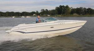 Used Formula 260 SS Bowrider Boat For Sale
