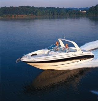 Used Sea Ray 280 Bow Rider Runabout Boat For Sale