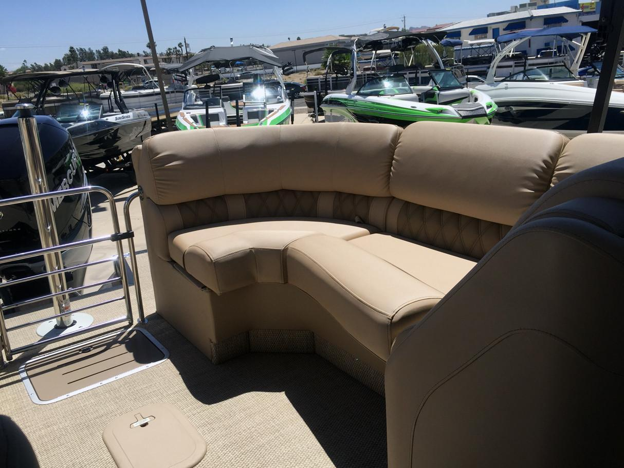 Lake Havasu Boat Dealers >> 2017 New Bennington 25 RSR Pontoon Boat For Sale - Lake Havasu City, AZ | Moreboats.com