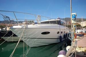 Used Princess V57 Motor Yacht For Sale