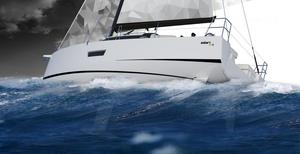 New Elan GT5 Racer and Cruiser Sailboat For Sale