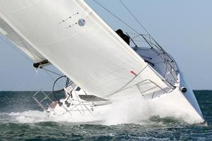 New Elan S4 Racer and Cruiser Sailboat For Sale