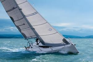 New Elan S3 Racer and Cruiser Sailboat For Sale