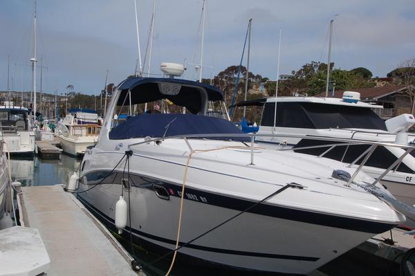 Used Four Winns 268 Fiesta Express Cruiser Boat For Sale